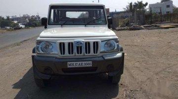 2010 Mahindra Bolero Plus AC MT for sale at low price in Rahuri