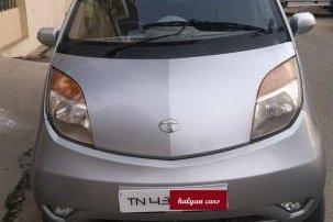 Tata Nano Lx 2012 MT for sale in Coimbatore