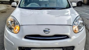 2012 Nissan Micra XV MT for sale at low price in New Delhi