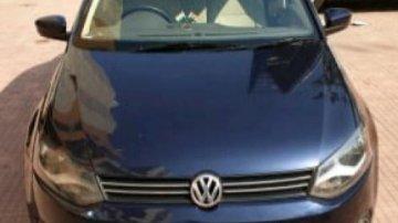 2015 Volkswagen Vento 1.5 TDI Comfortline MT for sale in Mumbai