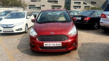 Used Ford Figo 1.5P Titanium AT 2016 in Mumbai