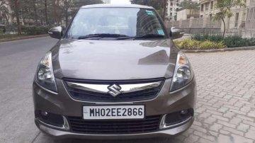 2016 Maruti Suzuki Swift Dzire AT for sale at low price in Thane