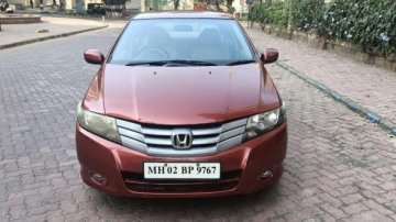 2010 Honda City 1.5 V AT for sale at low price in Thane