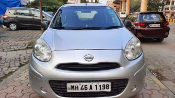 2010 Nissan Micra XL MT for sale in Mumbai