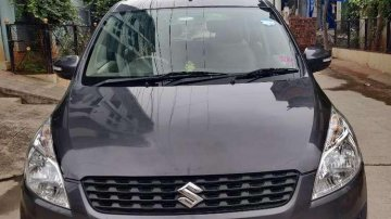 Used 2013 Maruti Suzuki Ertiga ZDI MT car at low price in Hyderabad
