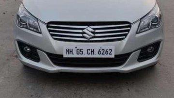 2014 Maruti Suzuki Ciaz MT for sale in Thane