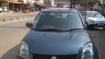 Maruti Suzuki Swift VDi, 2011, Diesel MT for sale in Hyderabad
