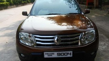 Used 2015 Renault Duster MT for sale in Thane