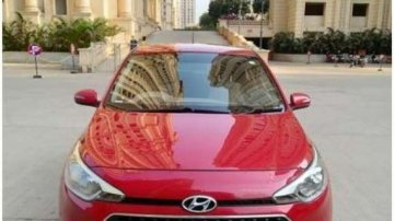 2015 Hyundai i20 Asta 1.4 CRDi MT for sale in Thane