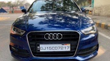 Audi A3 cabriolet 40 TFSI Premium Plus AT for sale in New Delhi