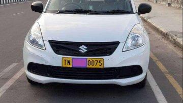 Used Maruti Suzuki Swift DZire Tour 2018 MT for sale in Mumbai