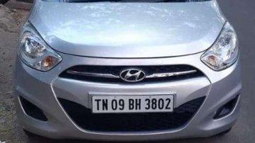 Used Hyundai i10 Magna 1.2 2011 MT for sale in Mumbai