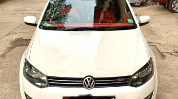 Used 2014 Volkswagen Polo GT TSI AT for sale in Mumbai at low price