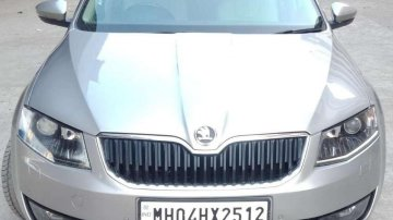 Used 2017 Skoda Octavia AT for sale in Mumbai