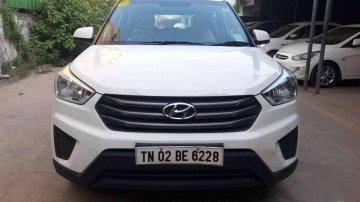 Used Hyundai Creta 1.6 E Plus 2016 MT for sale in Mumbai