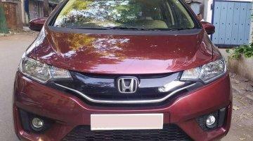 Used Honda Jazz 2017 AT for sale in Mumbai