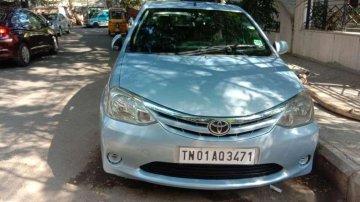 Used Toyota Etios G 2011 MT for sale in Mumbai