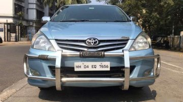 Used Toyota Innova 2.5 V 8 STR, 2011, Diesel MT for sale in Mumbai