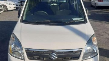 2012 Maruti Suzuki Wagon R LXI MT for sale at low price in Ahmedabad