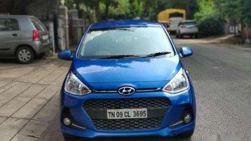 Used Hyundai i10 Magna 1.2 2017 MT for sale in Mumbai