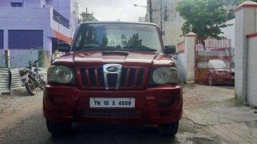Used Mahindra Scorpio LX BS-IV, 2012, Diesel MT for sale in Mumbai