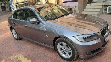 Used BMW 3 Series 320d Sedan 2012 AT for sale in Mumbai