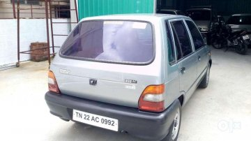 Used 2003 800  for sale in Erode