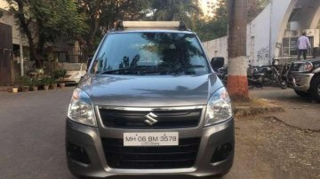 Used Maruti Suzuki Wagon R LXi Minor, 2016, CNG & Hybrids MT for sale in Mumbai