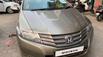 Used Honda City 1.5 V AT 2011 for sale in Indore