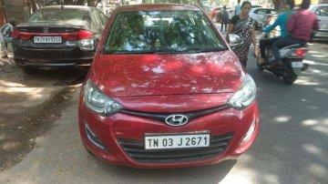 Used Hyundai i20 Magna 1.4 CRDi 2012 MT for sale in Mumbai