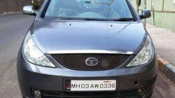 Used Tata Indica Vista Terra Safire BS-III, 2010, Petrol MT for sale in Mumbai