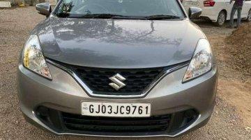 Used 2016 Maruti Suzuki Baleno Delta Diesel MT car at low price in Ahmedabad
