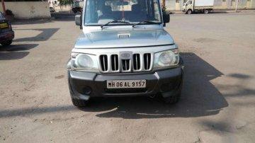 Used Mahindra Bolero 2011 SLE MT for sale in Mumbai