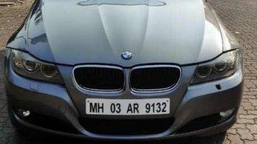 Used BMW 3 Series 320i Sedan 2010 AT for sale in Mumbai