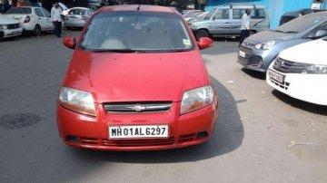 Used 2009 Chevrolet Aveo U VA 1.2 MT for sale in Mumbai