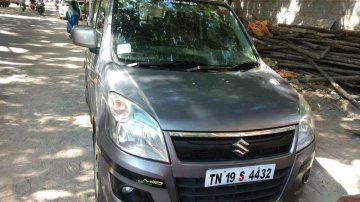 Used Maruti Suzuki Wagon R VXI 2015 MT for sale in Mumbai