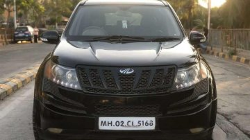 Used2012 Mahindra XUV 500 MT for sale in Mumbai