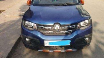 Used 2019 Renault KWID MT for sale in Mumbai