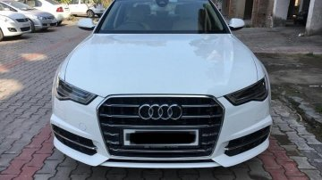 2018 Audi A6 35 TDI AT for sale at low price in New Delhi