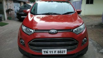 Used Ford EcoSport Titanium 1.0 Ecoboost, 2013, Petrol MT for sale in Mumbai