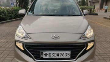Used 2019 Hyundai Santro MT for sale in Thane