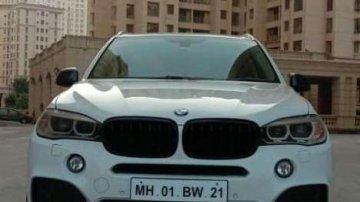 Used BMW X5 M, 2014, Diesel AT for sale in Mumbai