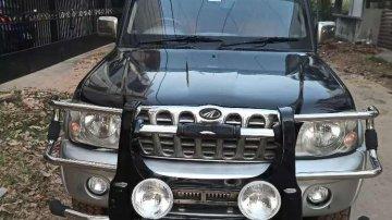 Used Mahindra Scorpio 2004 MT for sale in Mumbai