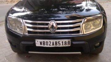 2012 Renault Duster 110PS Diesel RxZ MT for sale at low price in Kolkata