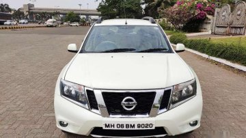 Used 2015 Nissan Terrano XL MT for sale in Mumbai