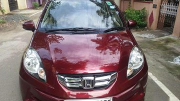 Used Honda Amaze 1.5 SX i-DTEC, 2015, Diesel MT for sale in Mumbai