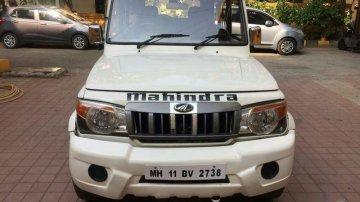 Used 2015 Mahindra Bolero SLX MT for sale in Mumbai