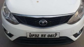 Used Tata Zest XT Diesel, 2016, MT for sale in Lucknow
