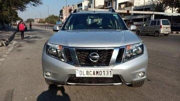 Used Nissan Terrano XL 110 PS MT 2015 in New Delhi