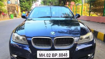 Used BMW 3 Series 2010 AT for sale in Mumbai